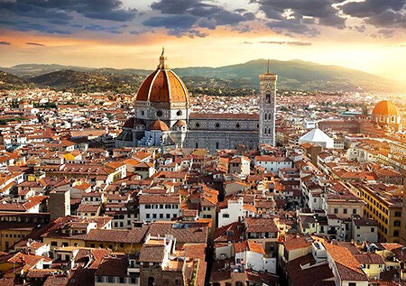 Про оперу, аптеки і горгонзолу – відкриваємо Флоренцію заново