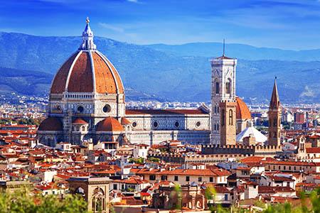 Багата на враження Флоренція. Куди піти і де відпочити?