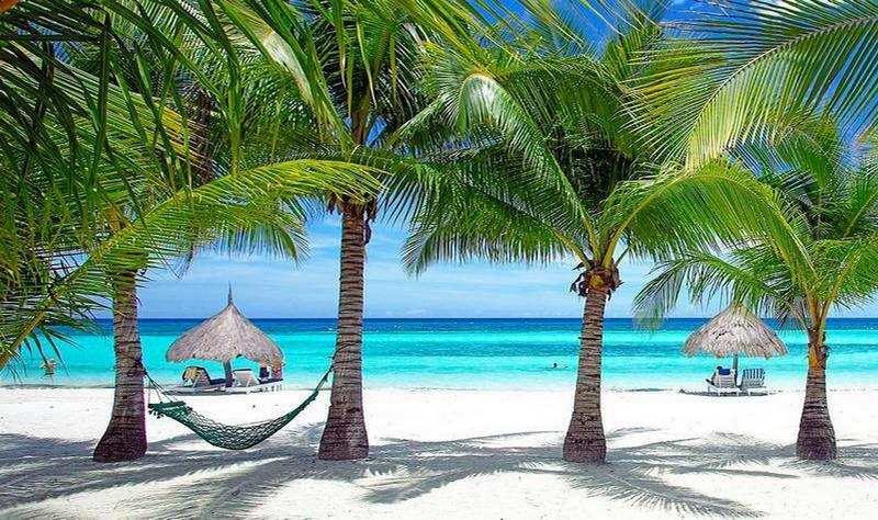 Усі спокуси відпочинку в Домінікані