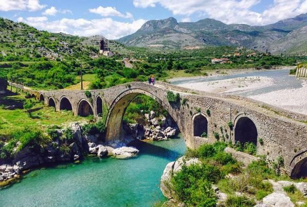 Все, що потрібно знати про найкрасивіші місця Албанії в 1 короткій статті
