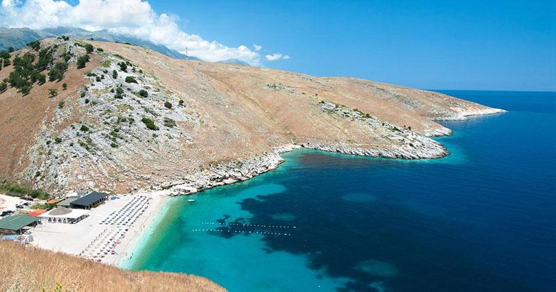 5 причин кинути все і поїхати в Албанію