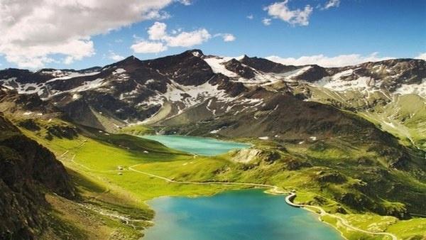 Відпочиваємо на природі. Де в Італії найкрасивіші пейзажі?