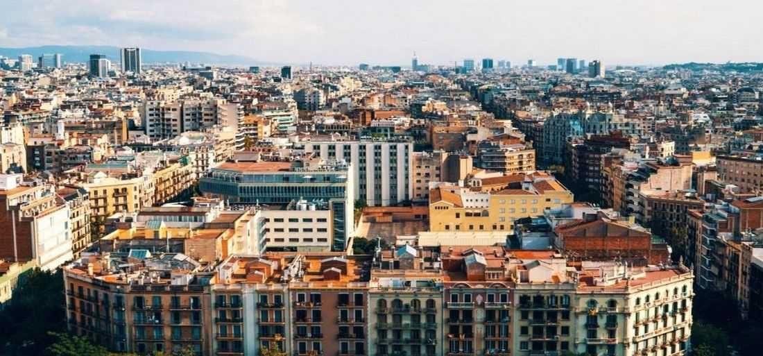 Як я Барселону вивчала короткий гід з місця подій. День І