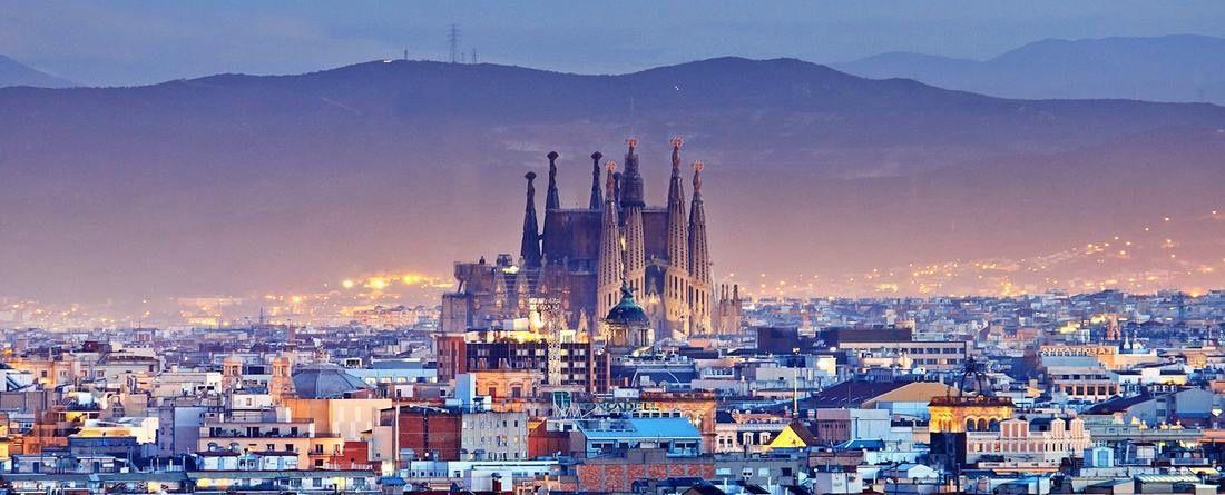 Запрошуємо на пішу прогулянку Барселоною