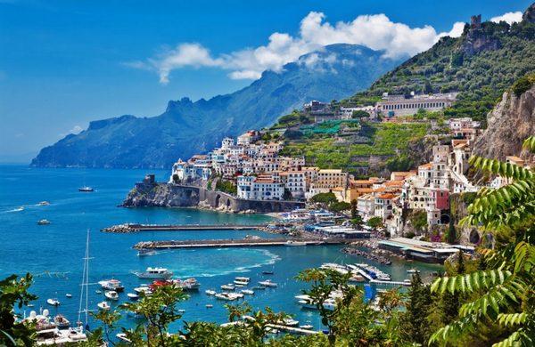 Знайдіть свою теплу місцину – все про морський відпочинок на Сицилії