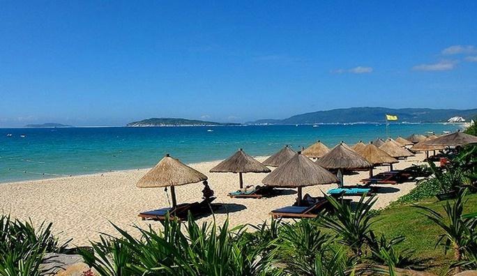 Вдале знайомство з Китаєм: острів Хайнань