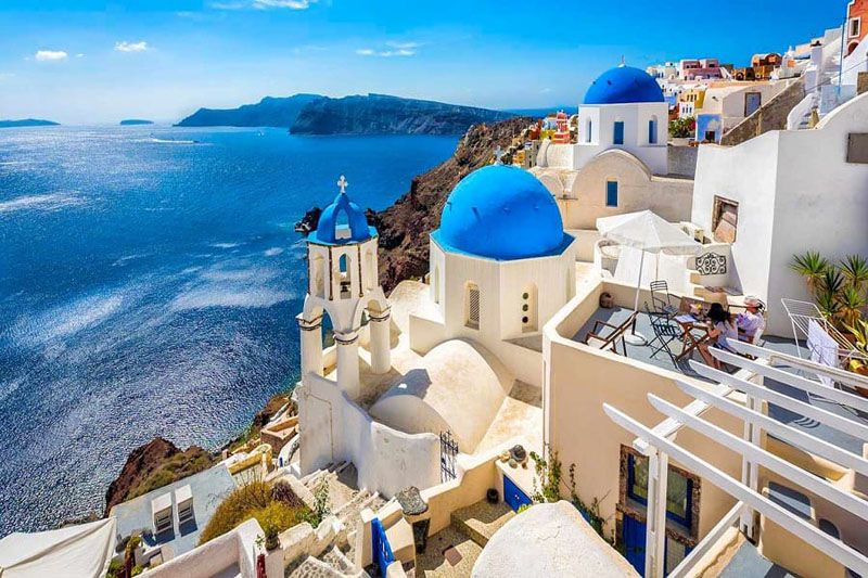 Тури в Грецію зі Львова
