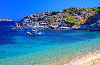 Безпрограшний варіант! Відпочинок в Халкідіках в Греції