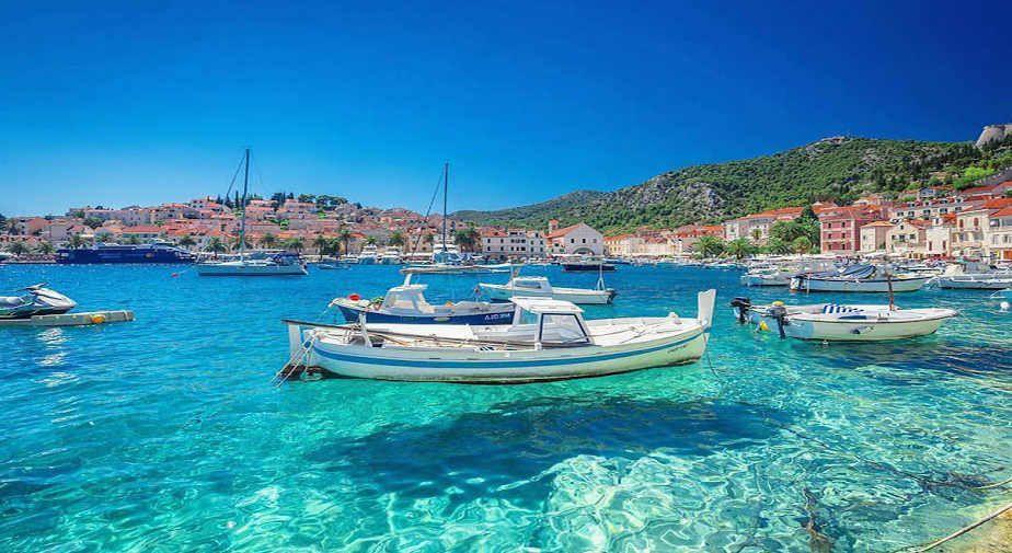 Відпочинок в Хорватії