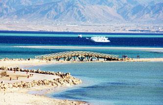 Курорт Сома Бей в Єгипті – для тих, хто хоче все і одразу…