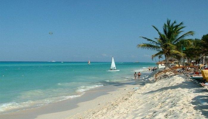 Перше побачення з Мексикою – їдемо в Канкун