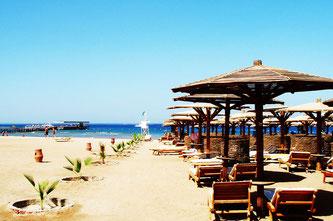 Нерозвіданий Єгипет: курорт Макаді Бей