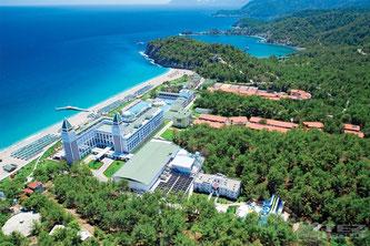 Про переваги невеликих курортів: відпочинок в Кемері