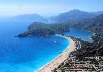 Романтична Туреччина: відпочинок в Фетхіє