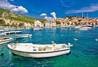Відпочинок в Хорватії для тих, кому набридла галаслива Туреччина і спекотний Єгипет