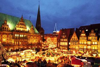 Як святкують Новий рік та Різдво у демократичному і вигадливому Амстердамі?