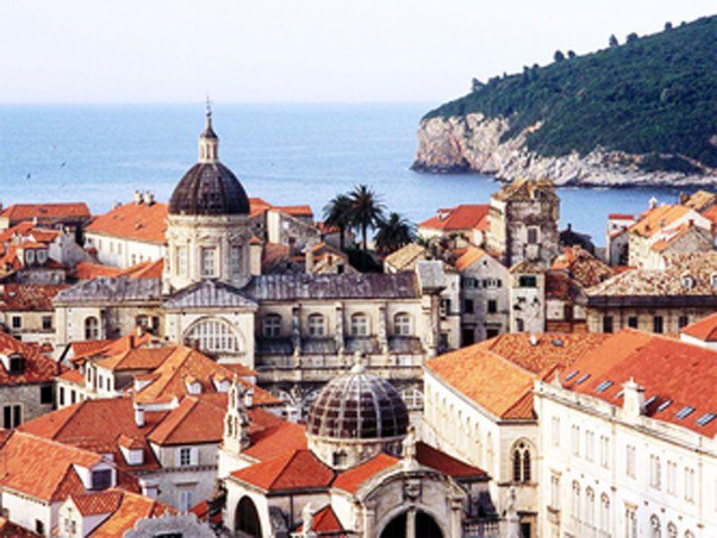 Як виглядає прототип «Королівської гавані» в реальному житті та чого ще чекати від туру в Дубровник?