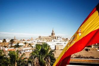 Життя створене для насолоди… або чого чекати від відпочинку в Іспанії?