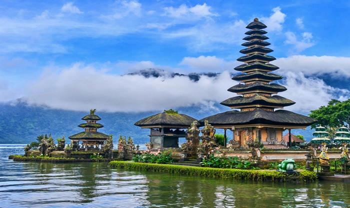о. Балі