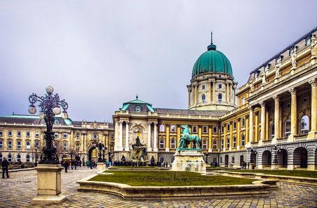 Будапешту елітний Буда район