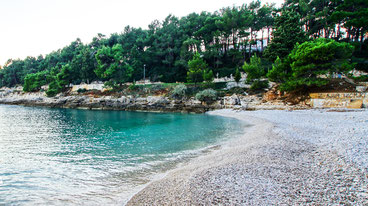 GortanovaBay пляж