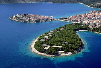 Хорватія, Далмація Північна