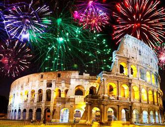 Рим рік новий