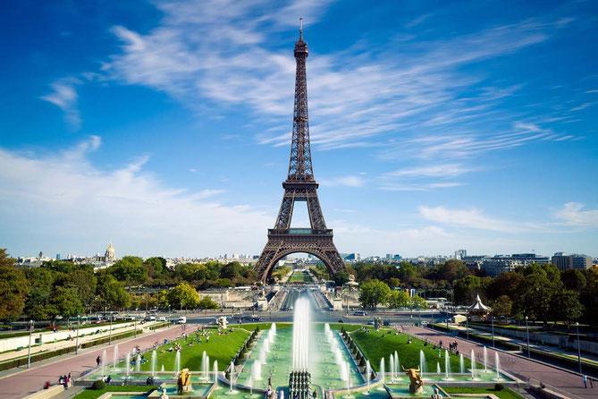 Акція! Автобусний тур в Париж! Всього 210 Є!