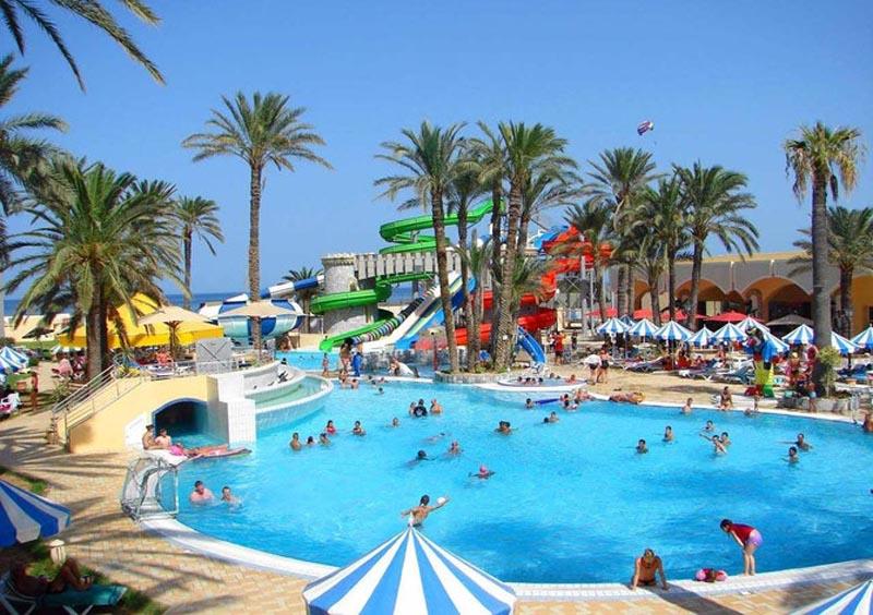 Акційні тури в Туніс! Гарячі пропозиції дня!