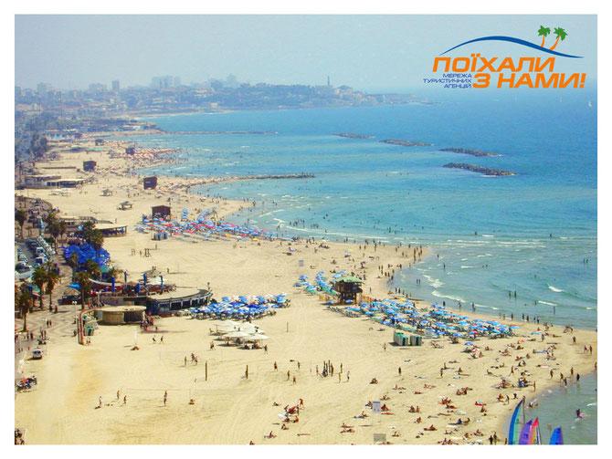 Акційний тур в Ізраїль! Пропозиції дня!