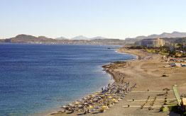 Каліфея пляж