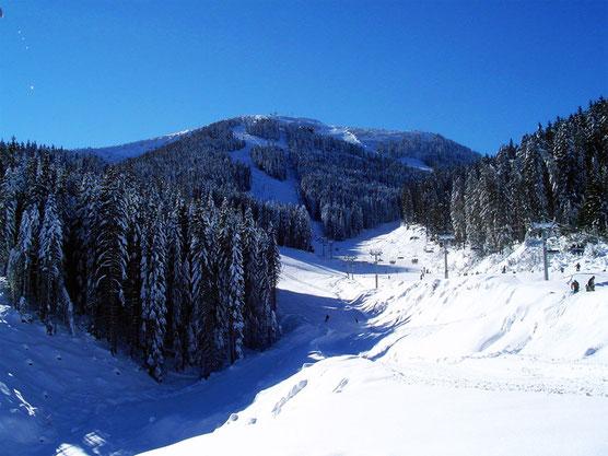 Болгарія, Банско