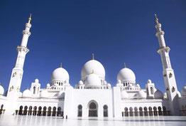 Дубаї мечеть Джумейра