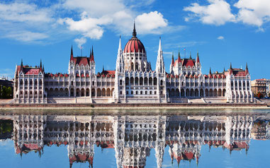 Парламент угорський
