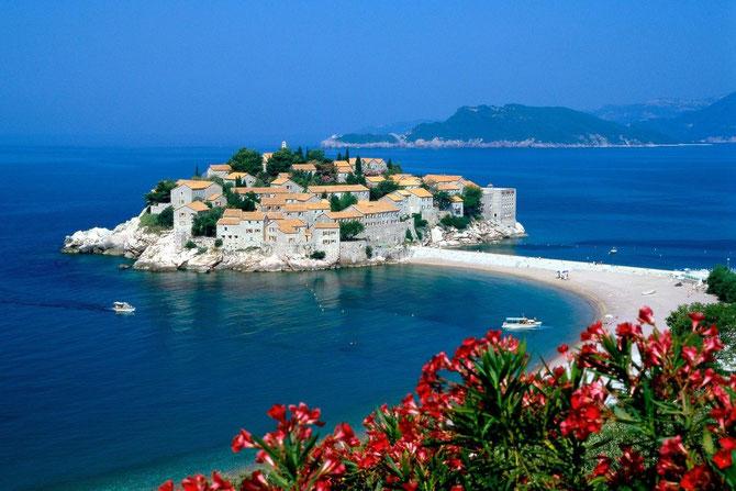 Чорногорія за ціною Болгарії! Без віз!
