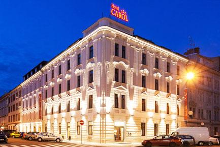 Carol готель