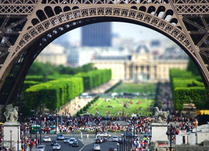 """До дня 8 березня! """"Я в Парижі!"""" - автобусний тур!"""