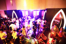 Дубаї один з клубів нічних