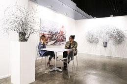 Галерея Dubai виставка Art одна з