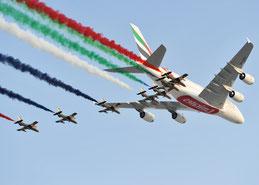 Airshow Dubai