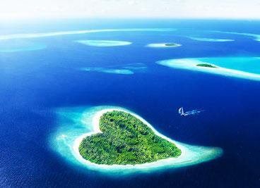 Острови мальдівські