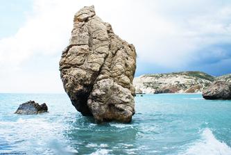 Афродіта камінь Пафос