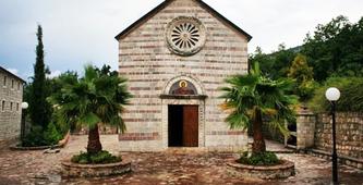 Будва монастир