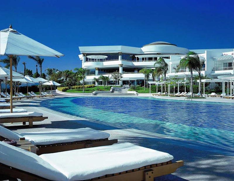 Єгипет, Caribbean World Resorts, 5* - 499$