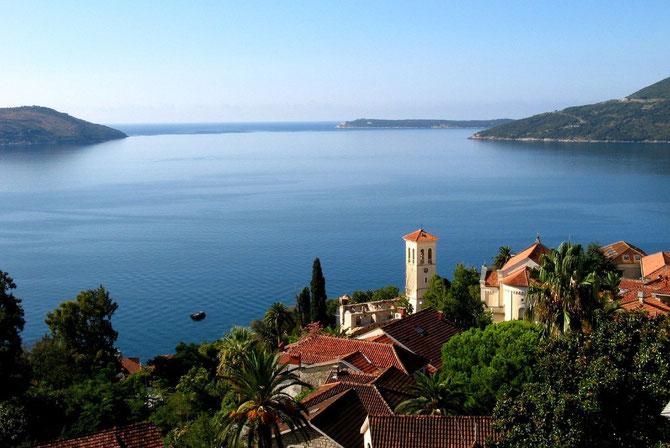 Гарячі тури в Чорногорію! Зниження цін!