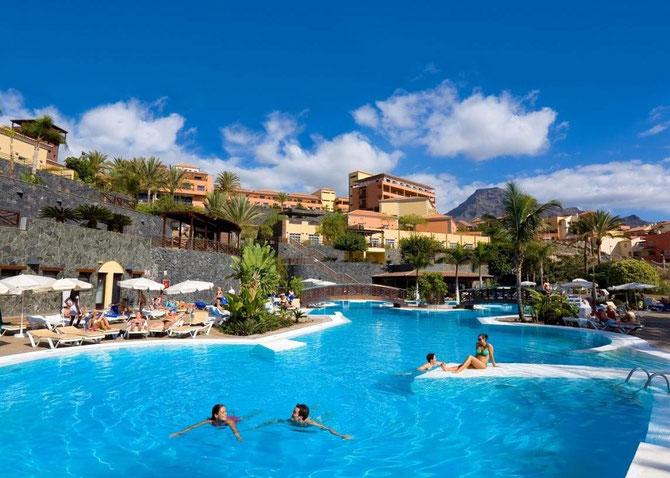 Гарячі тури в Іспанію! Канарські острови від 448 Є!