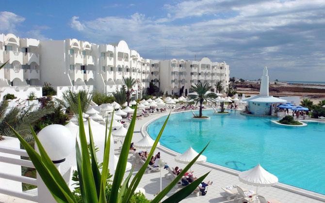 Гарячі тури в Туніс! Всього 249 $ на 7 ночей!