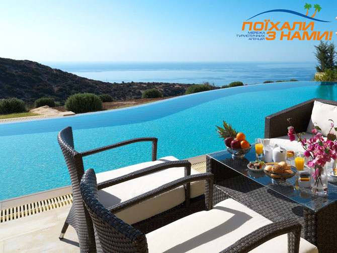 Гарячий тур на Кіпр! Ловіть момент!