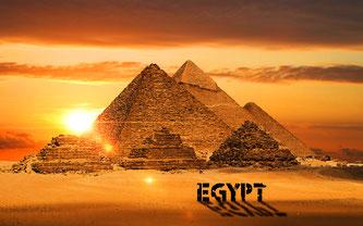Єгипет. Все про Єгипет