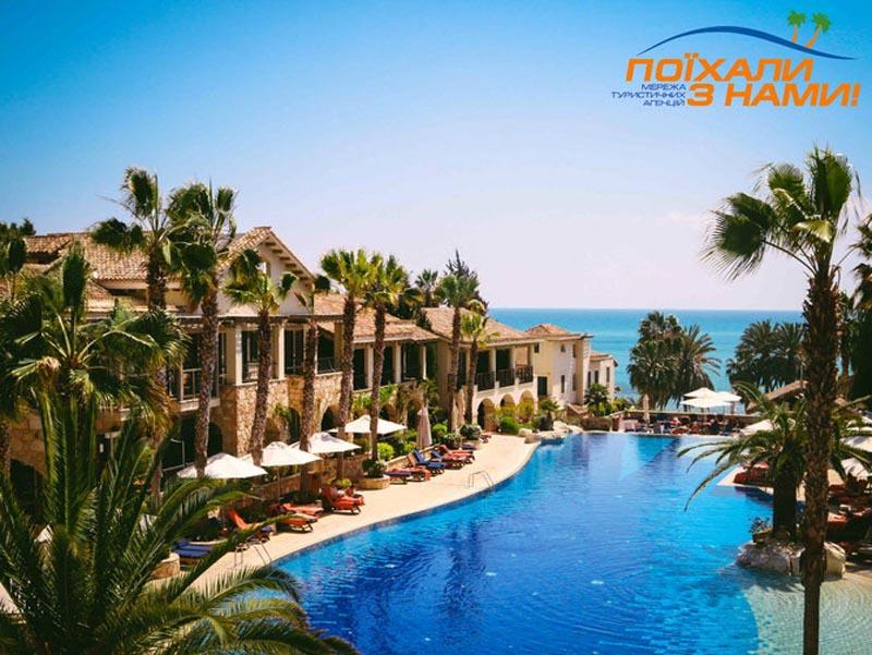 Казковий острів Кіпр: відпочинок, гідний богів!